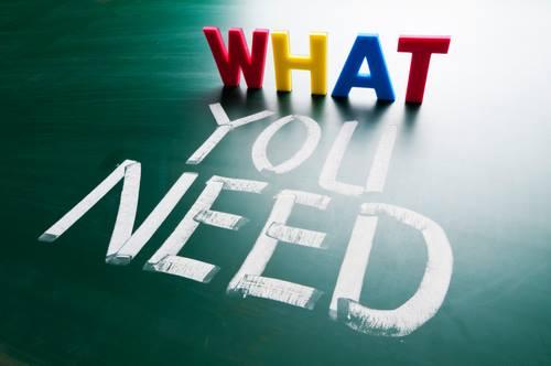 xác định nhu cầu trong marketing